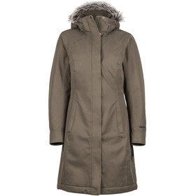 Marmot W's Chelsea Coat Deep Olive